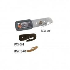 FEUTRINE TEFLON POUR SUPPORT BGK-001   X5